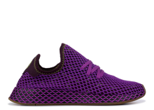 Load image into Gallery viewer, Adidas Deerupt Dragon Ball Z Son Gohan Size 9.5 US