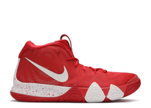 Load image into Gallery viewer, Nike Kyrie 4 University Red Size 10 US
