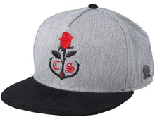 Load image into Gallery viewer, A Rose Snapback Cap