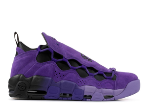 Nike Air More Money Court Purple Size 10 US