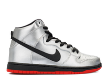 Load image into Gallery viewer, Nike Dunk SB High Steel Reserve Size 11