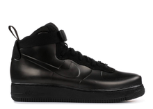 Load image into Gallery viewer, Nike Air Force 1 Foamposite Cup Triple Black Size 7.5 US