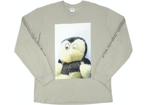 Supreme Mike Kelley AhhYouth! L/S Tee Clay Size L