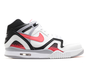 Nike Air Tech Challenge II Hot Lava (2014) Size 8 US
