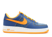 "Load image into Gallery viewer, Nike Air force 1 07 pe ""jeremy lin"" Size 8 US"