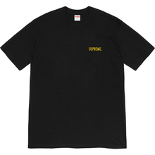 Load image into Gallery viewer, Supreme Automobili Lamborghini Tee Black Size XL