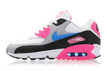 Load image into Gallery viewer, Nike AIR MAX 90 Leather Pink (GS) 5.5Y