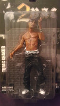 Load image into Gallery viewer, TUPAC SHAKUR ACTION FIGURE. (2001)