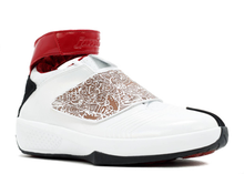 Load image into Gallery viewer, Jordan 20 OG White Laser (2005) Size 11 US
