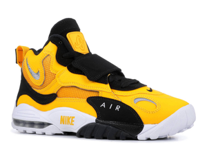 Nike Air Max Speed Turf Steelers Size 11 US