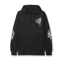 Load image into Gallery viewer, Anti Social Social Club Sunnyside Hoodie - Black Size S
