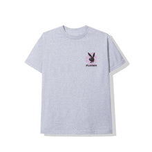 Load image into Gallery viewer, Anti Social Social Club Playboy FW19 Tee - Gray Size S