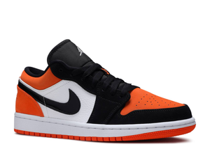 Jordan 1 Low Shattered Backboard Size 8 US