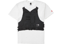 Load image into Gallery viewer, Supreme The North Face RTG Tee White Size M