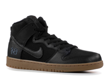 Load image into Gallery viewer, Nike SB Dunk High Antihero Brian Anderson Black Size 9.5 US