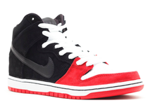 Load image into Gallery viewer, Nike Dunk SB High Uprise Size 11 US