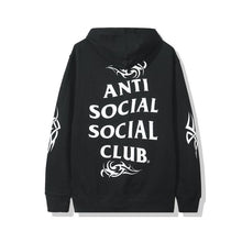 Load image into Gallery viewer, Anti Social Social Club Sunnyside Hoodie - Black Size L