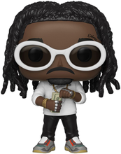 Load image into Gallery viewer, Migos Takeoff Rocks Vinyl Figur 110