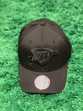 Load image into Gallery viewer, OKC Mitchell N Ess Snapback Cap