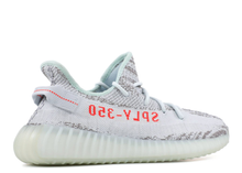 "Load image into Gallery viewer, yeezy boost 350 v2 ""blue tint"""