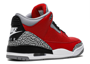 Air Jordan 3 Retro Special Edition (GS)
