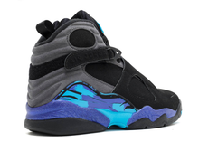 Load image into Gallery viewer, Jordan 8 Retro Aqua (2015) Size 10 US