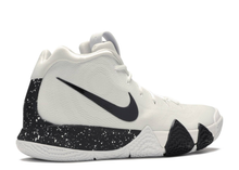 Load image into Gallery viewer, Nike Kyrie 4 White Black Size 11 US