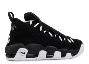 Nike Air More Money Black White Size 11 US