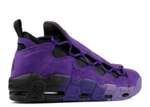 Load image into Gallery viewer, Nike Air More Money Court Purple Size 10 US