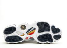 Load image into Gallery viewer, Jordan 6 Rings Olympic (2008) Size 9 US