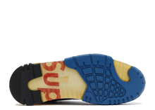 "Load image into Gallery viewer, Air trainer 2 sb Supreme ""Supreme"" Blue (2007) Size 9 US"