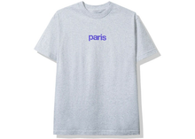 Load image into Gallery viewer, Anti Social Social Club Paris Tee (FW19) Grey Size  M