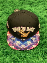 Load image into Gallery viewer, Smoke up Snapback Cap