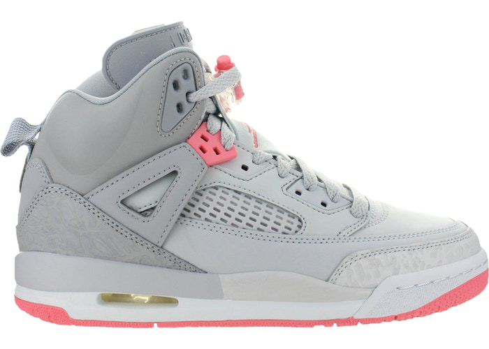 Jordan Spizike Sun Blush (GS) Multi Sizes