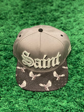 Load image into Gallery viewer, Saint Snapback Cap
