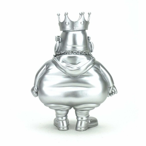 Big Poppa Chrome Edition Exclusive by Ron English