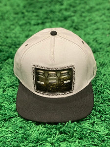 Locked and loadedl Snapback Cap