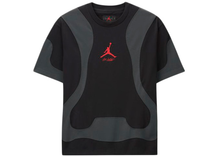 Load image into Gallery viewer, OFF-WHITE x Jordan Tee Black Size M