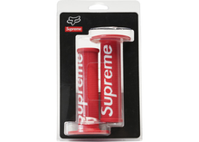 Load image into Gallery viewer, Supreme Fox Racing Moto Hand Grip Red