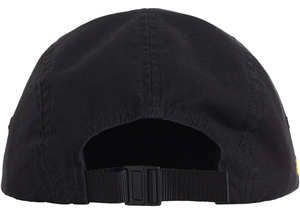 Supreme Military Camp Cap Black