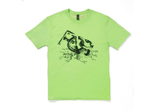 Load image into Gallery viewer, Virgil Abloh x MCA Figures of Speech FOS Tee Green Size M