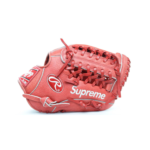 Supreme Rawlings Baseball Glove (2012)