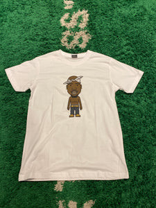 MR PAC T-Shirt Size M