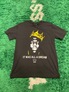 NOTORIOUS BIG T-Shirt Size S / M / XL