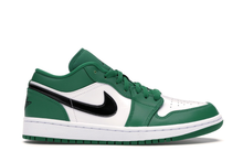 Load image into Gallery viewer, Jordan 1 Low Pine Green Multi Sizes