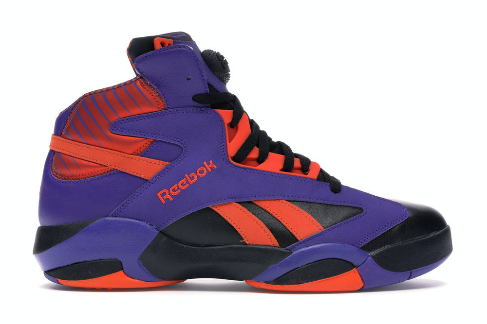 Reebok Shaq Attaq Big Shaqtus (2013) Multi Sizes