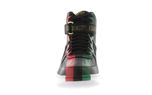 Nike Air Force 1 High Black History Month  Multi Size