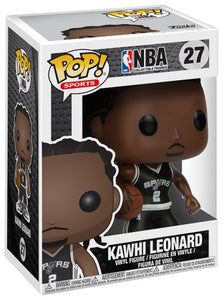 Funko Pop! Sports NBA Kawhi Leonard Figure #27