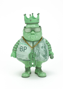 Big Poppa GIMMIE THE LOOT Exclusive by Ron