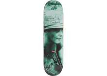 Load image into Gallery viewer, Supreme Supreme is Love Skateboard Teal